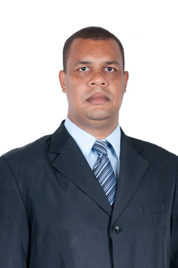 ROGÉRIO JOSÉ FIDELIS