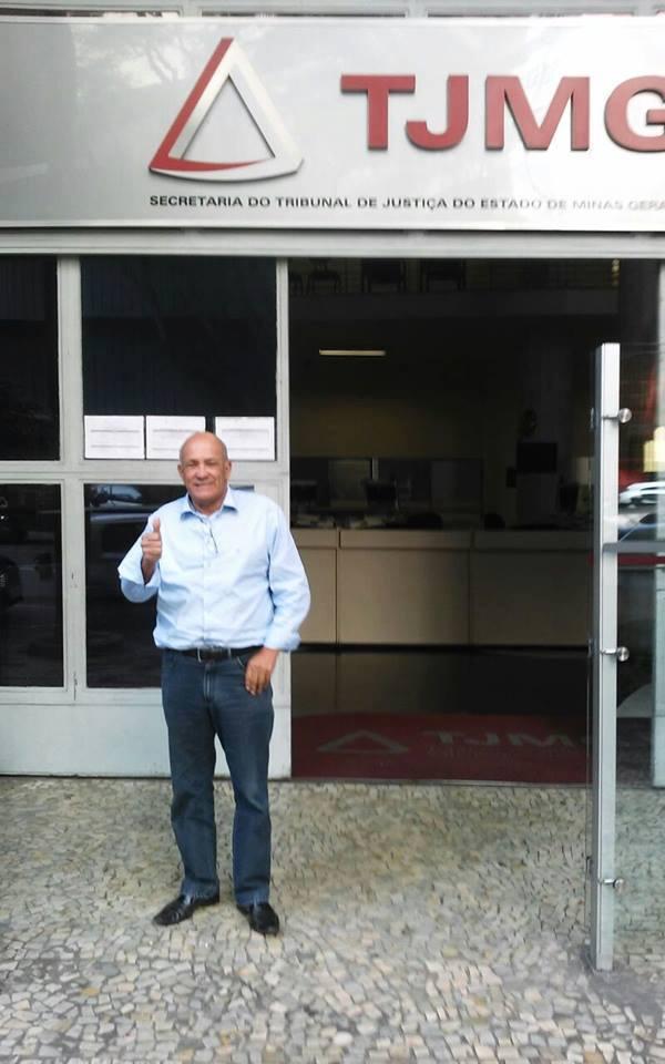 Presidente vai a Belo Horizonte