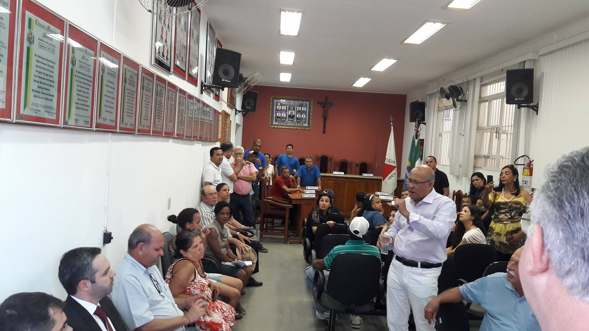 CONFECÇÃO DA CARTEIRA DE IDENTIDADE ESTÁ EM FUNCIONAMENTO
