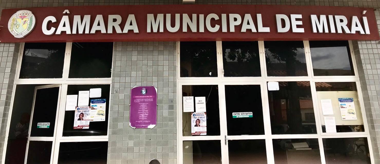 CÂMARA PUBLICARÁ EDITAL DO CONCURSO EM 04/11/17