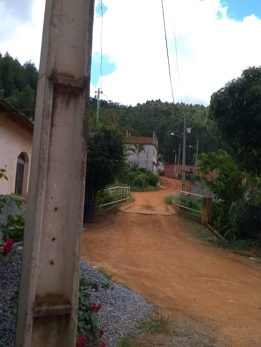 O Presidente da Câmara Municipal de Miraí visita Santo Antônio do Rio Preto.